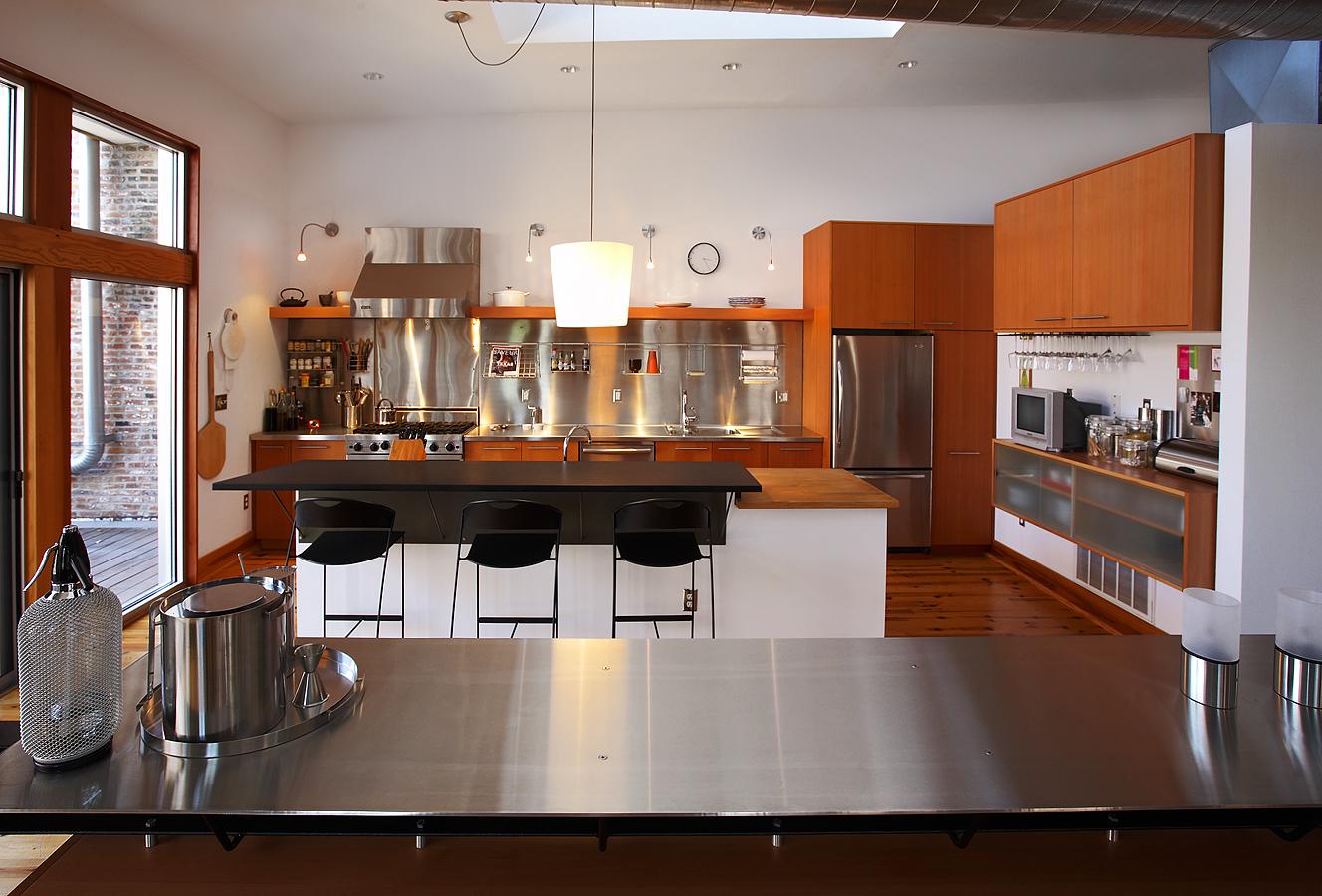 Soulard Loft Apartments - Home Desain 2018